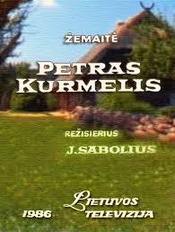 Žemaitė. Petras Kurmelis