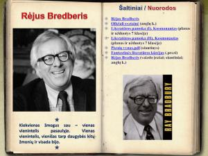 Rejus Bredberis1