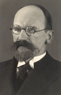 Profesorius Vaclovas Birziska